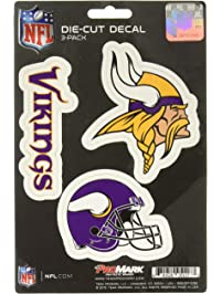 best service 6ba13 54b31 Amazon.com: Minnesota Vikings - NFL / Fan Shop: Sports ...