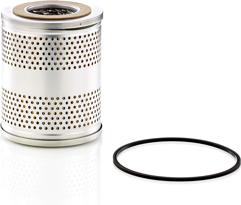 Original Mann Filter Ölfilter H 1263 1 X Hydraulikfilter Mit Dichtung Dichtungssatz Für Pkw Und Nutzfahrzeuge Auto