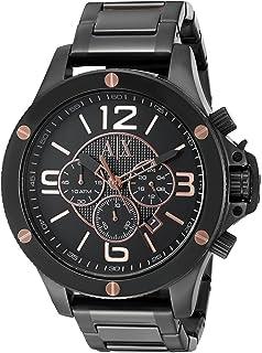 Armani Exchange Mens AX1513 Black Watch