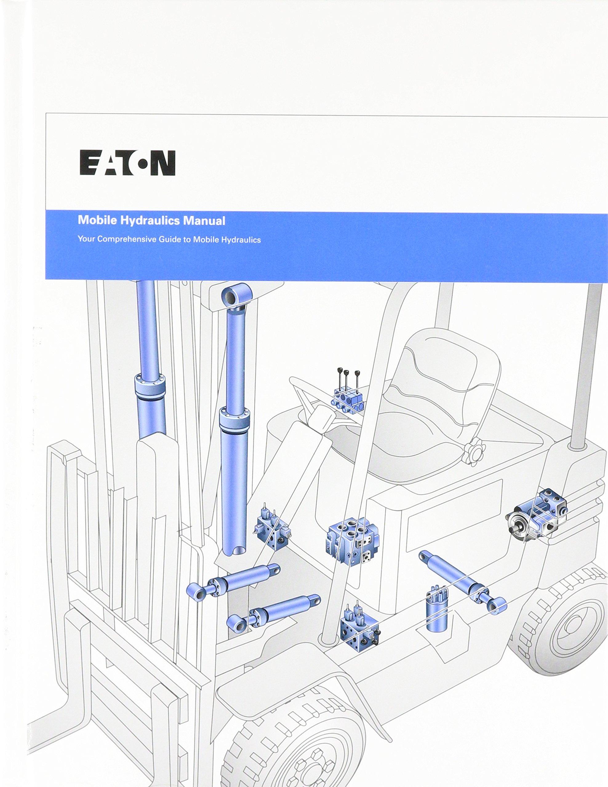 Mobile Hydraulics Manual: Frederick C  Wood: 9780963416254