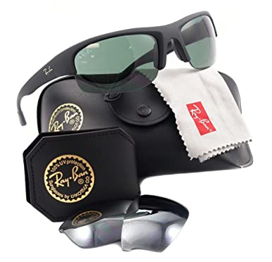 a48eda4b587 Image Unavailable. Image not available for. Color  Ray-Ban RB4173 Men s  Fashion Sunglasses - Black ...