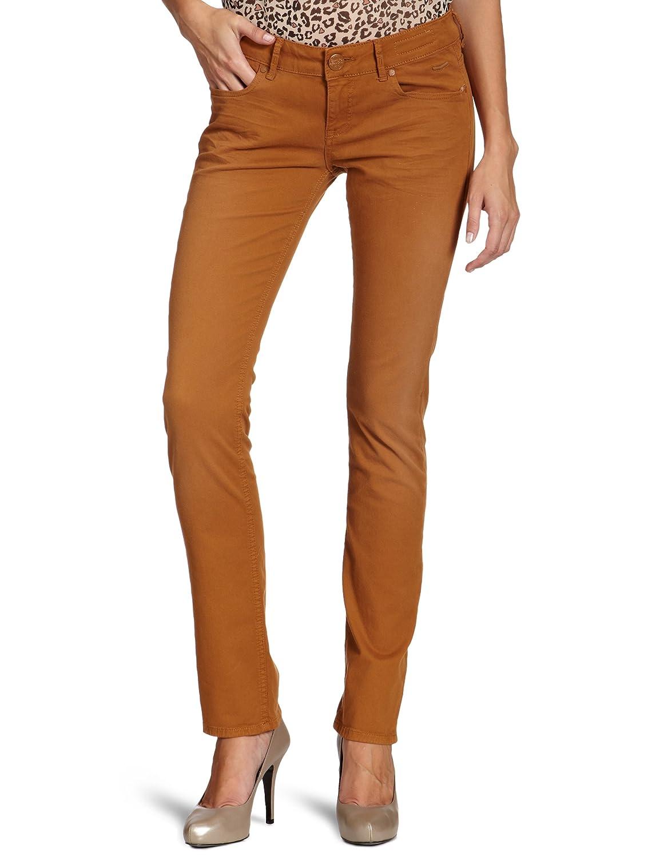 Cross Jeans Women's Straight Fit Jeans