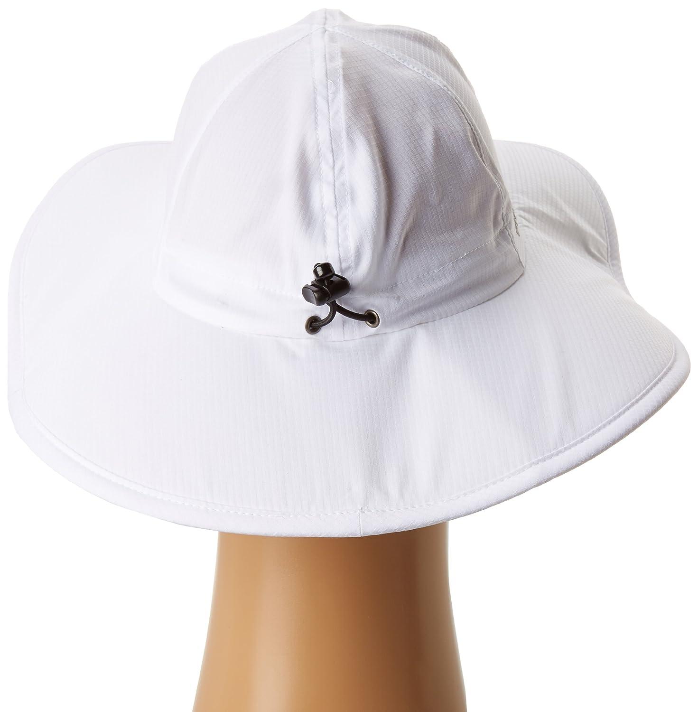 Columbia Womens Sun Goddess II Booney Hat