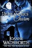 Highlander's Charm (Highlander Heat Book 3)