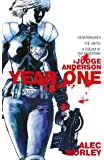 Judge Anderson: Year One (1)