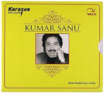 Kumar Sanu Karaoke