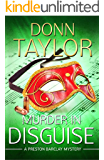 Murder in Disguise (A Preston Barclay Mystery Book 3)