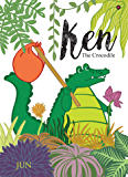 Ken the Crocodile