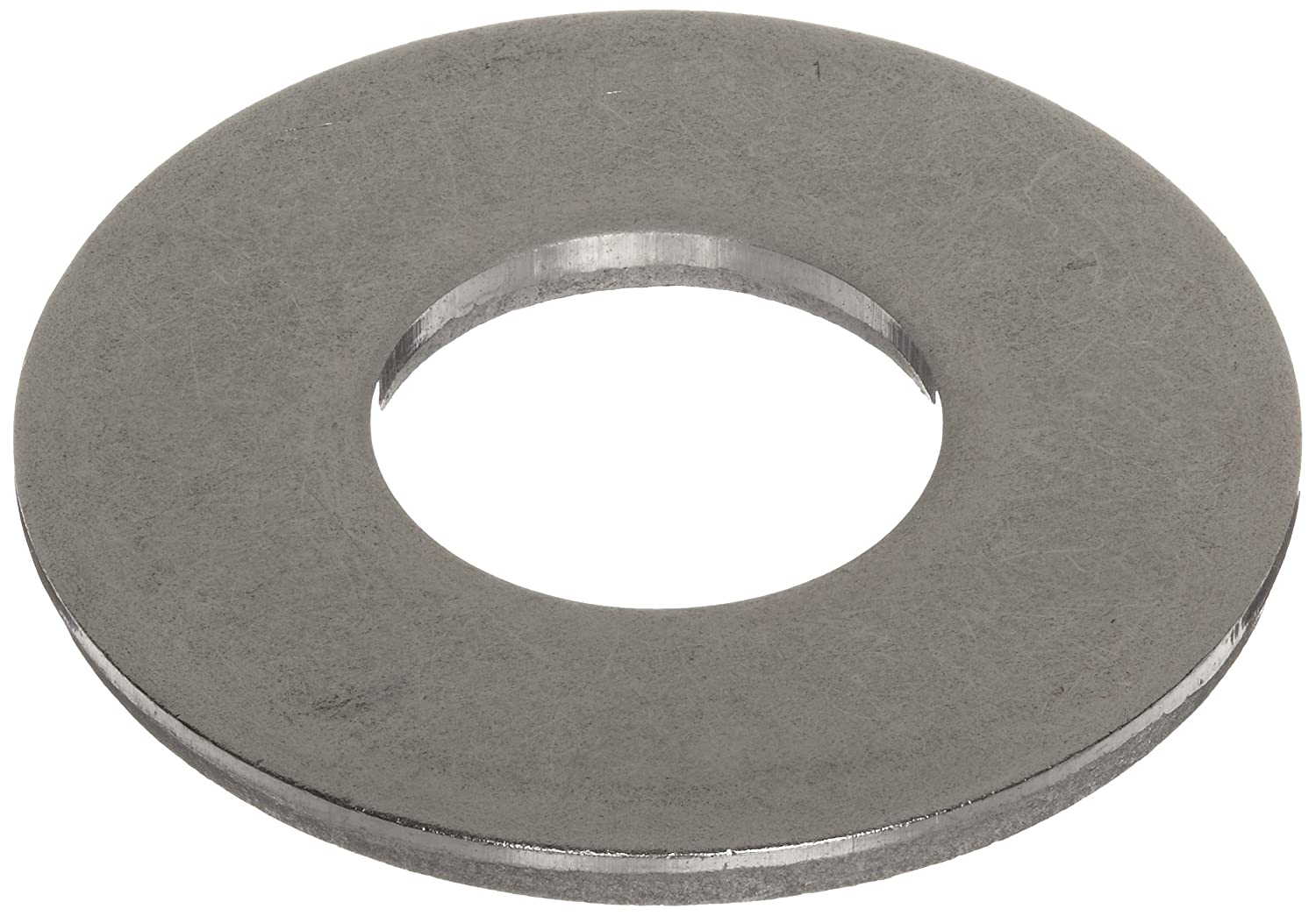 0.312 OD 0.0325 Nominal Thickness 316 Stainless Steel Flat Washer 1//2 Hole Size 0.125 ID 0.312 OD 0.0325 Nominal Thickness Accurate Manufacturing WAS405#4 0.125 ID Made in US 1//2 Hole Size Pack of 100