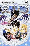 One piece. New edition: 68