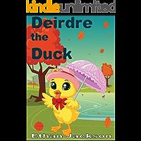 Deirdre the Duck