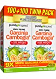Garcinia Cambogia Weight Loss Pills for Women & Men | Purely Inspired 100% Pure Garcinia Cambogia to Lose Weight…