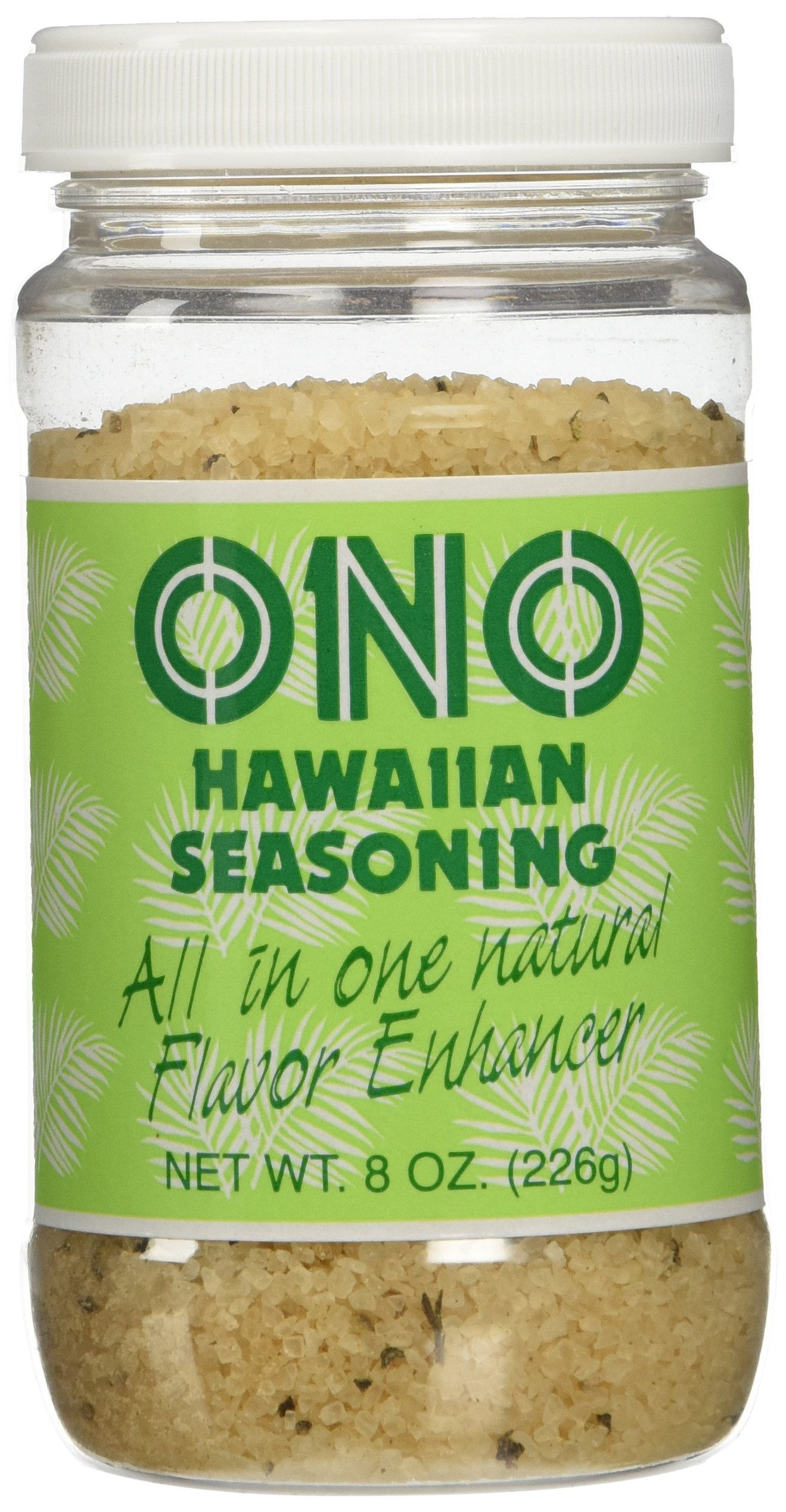 Ono Hawaiian Seasoning From Hawaii