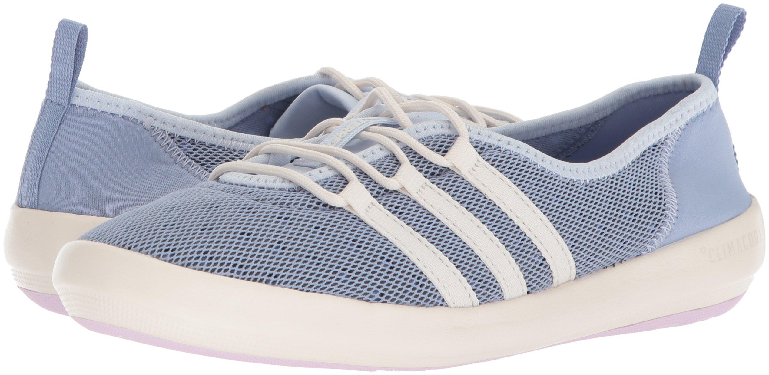 adidas outdoor Women's Terrex CC Boat Sleek Walking Shoe