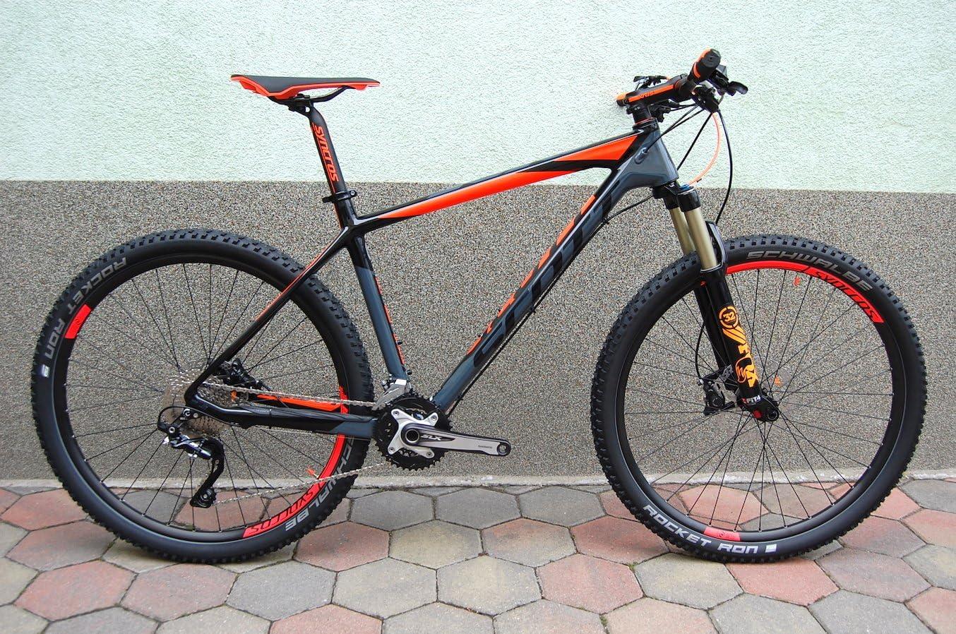 Scott Bike Scale 730 (EU) – L: Amazon.es: Deportes y aire libre