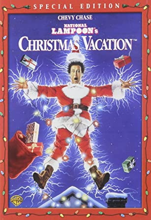 national lampoons christmas vacation special edition - National Lampoons Christmas Vacation Dvd