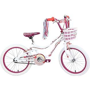 a40645a18c9 Schwinn Girls' Jasmine Kids Bike, Purple, 16