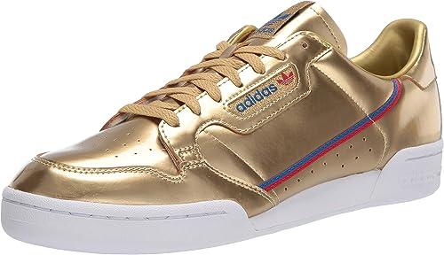 superstar 80s schoenen met metalen neus