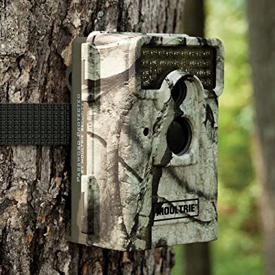 Moultrie No Glow M-990i