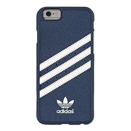 adidas HardCase - Funda para Apple iPhone 6, Color Azul
