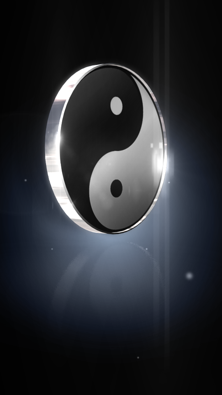 Amazon.com: Yin Yang Live Wallpaper: Appstore for Android