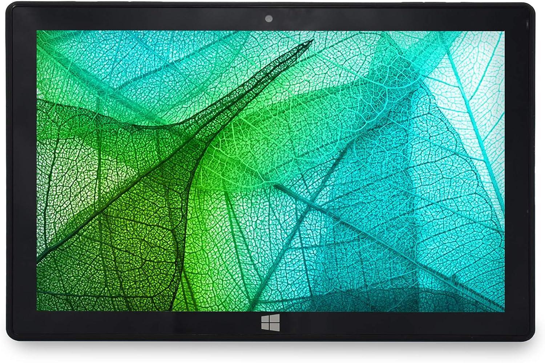 "10"" Windows 10 FWIN232 PRO S2 Fusion5 Ultra Slim Windows Tablet PC- (8GB RAM, 128GB Storage, 5MP and 2MP Cameras, Full HD Windows 10 Professional Tablet PC)"