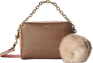 e0bf39383b1 ALDO Women s Daromani Brown Miscellaneous One Size  Handbags  Amazon.com