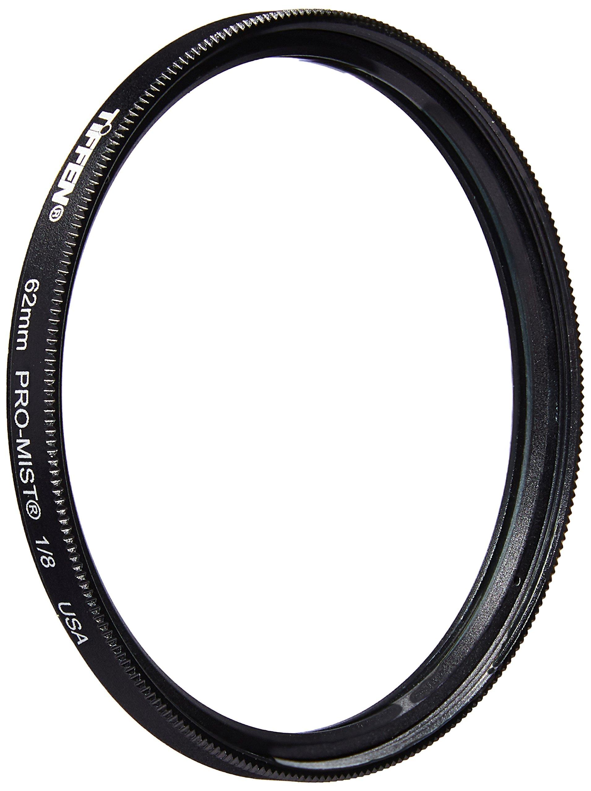 Tiffen 62PM18 62mm Pro-Mist 1/8 Filter