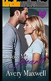 Cross My Heart: A billionaire single dad/second chance romance (A Broken Hearts Novel, Book 1)