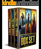The Last Sanctuary Box Set Books 1-3: An Apocalyptic Survival Series