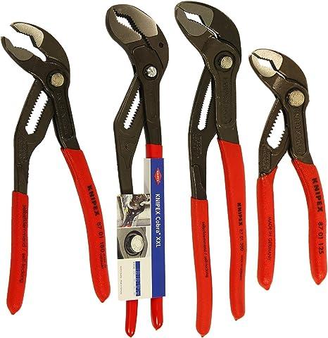 Knipex Cobra ® high-tech pompes à eau pince 125 MM