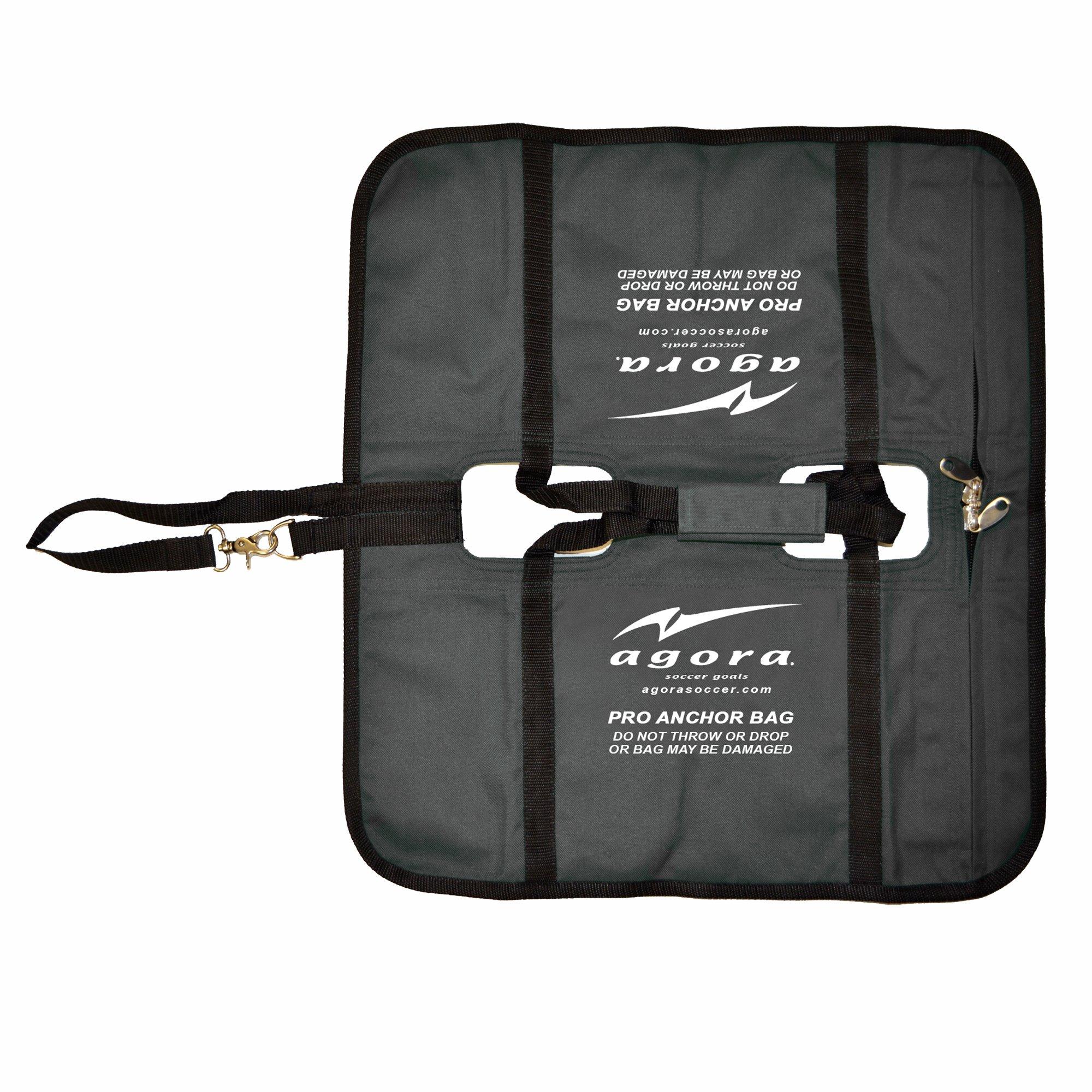 AGORA Pro Line Goal Anchor Bag - 22''x22''