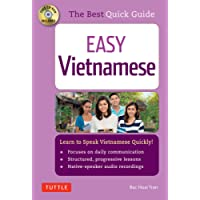 Easy Vietnamese: Learn to Speak Vietnamese Quickly