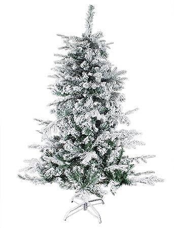Amazon.de: Cindio künstlicher Weihnachtsbaum / Tannenbaum ...