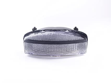 Amazon.com: Bright2wheels Sequential Led Tail Light ... on