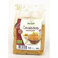 Primeal Couscous Marroqui 300 G 300 G