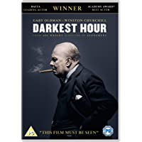 Darkest Hour [2017]