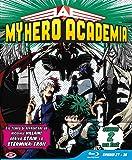 My Hero Academia - Stagione 02 Box #02