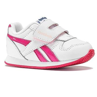 7aa621bc5ed01 Reebok Royal Classic Jogger Infants  Amazon.co.uk  Shoes   Bags
