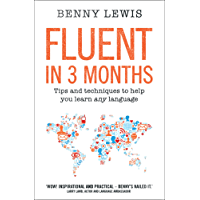 Fluent in 3 Months (English Edition)