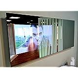 Espejo televisor de calidad profesional de alta gama, 109 cm/43 ...