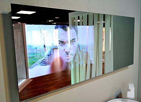 Duriglass specchio smart tv  mm tv di alto motivo