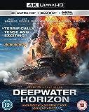 Deepwater Horizon [4K Ultra HD + Blu-ray + Digital Download]  [2016]