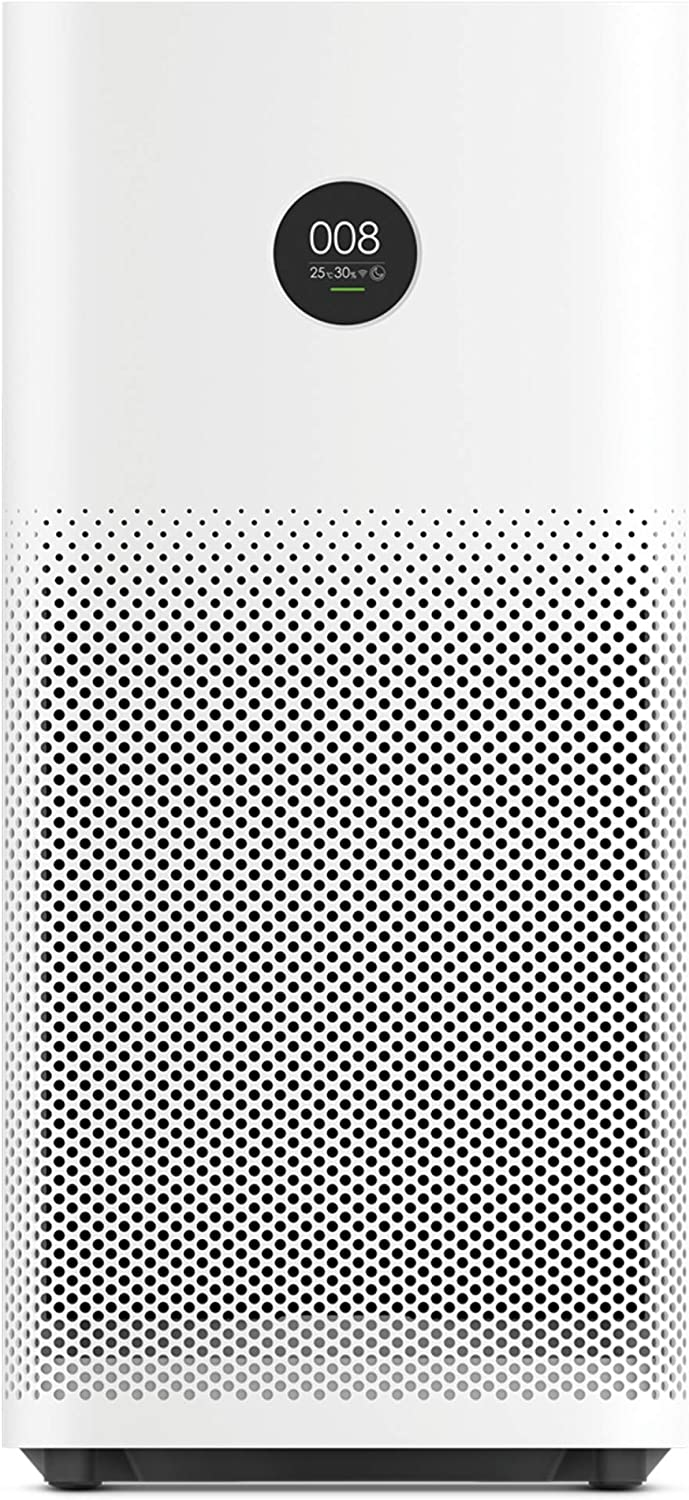 air purifier from Xiaomi. Essential for Vietnam