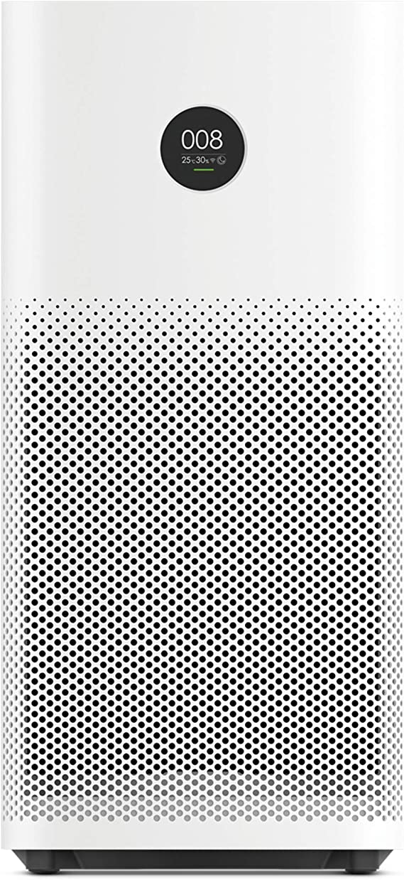 Xiaomi Mi Air Purifier 2s EU version - Purificador de aire ...