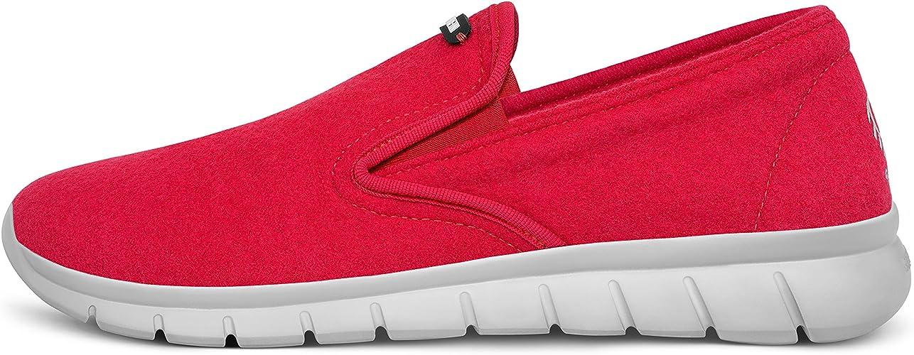 Giesswein MERINO Runner Slip-Ons Damen Sneaker Slipper