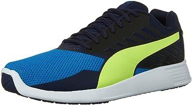 ef26ebf7d508 PUMA Men s st Trainer pro Fashion Sneaker