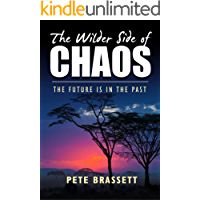 The Wilder Side of Chaos: an action-packed crime thriller with a stunning ending