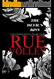 The Devil's Kiss (The Devil's Gate Trilogy Book 3)