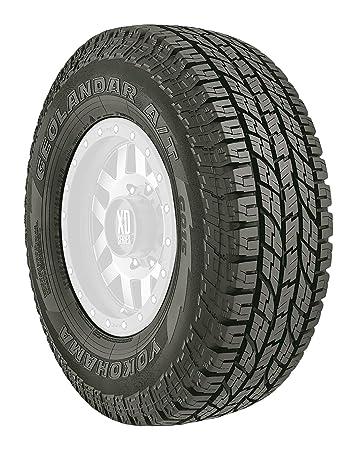 Amazon Com Yokohama 1565 Geolander A T Go15 All Season Radial Tire